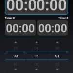 Kitchen Timer for ICS