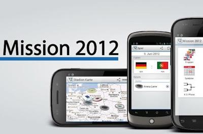 Mission 2012 (Euro 2012) Teaser
