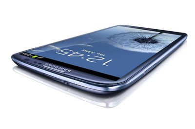 Samsung Galaxy S 3 Teaser