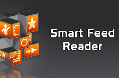 Smart Feed Reader Teaser