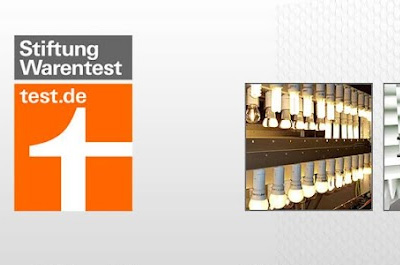 Stiftung Warentest - test.de Teaser