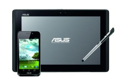 ASUS Padfone Teaser