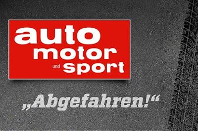 auto motor und sport Teaser
