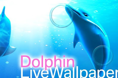 Dolphin LiveWallpaper