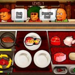 Meisterkoch Cooking Dash