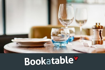 Bookatable Restaurant & Reservierung