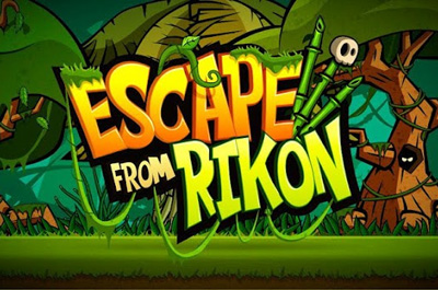 Escape From Rikon Teaser