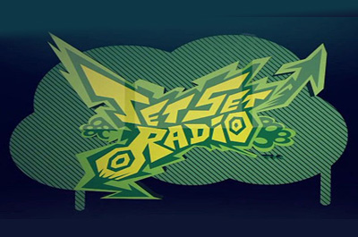 Jet Set Radio Teaser