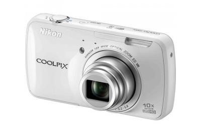Nikon Coolpix Teaser