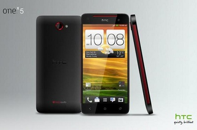 HTC One X5 Teaser