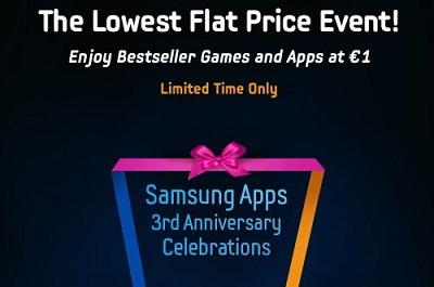 Samsung Apps Teaser