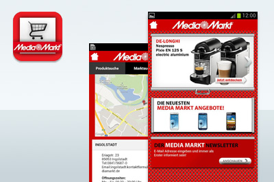 media markt macht mobil mit android app 24android. Black Bedroom Furniture Sets. Home Design Ideas