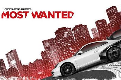 Need for Speed Most Wanted Teaser