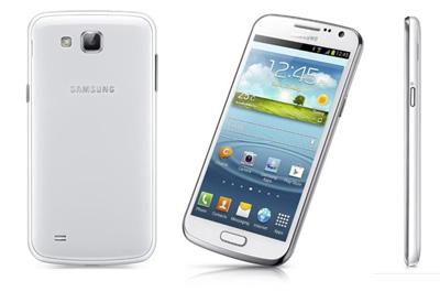 Samsung Galaxy Premier Teaser