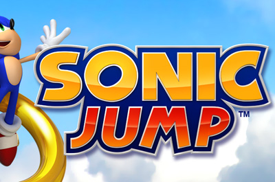 Sonic Jump Teaser