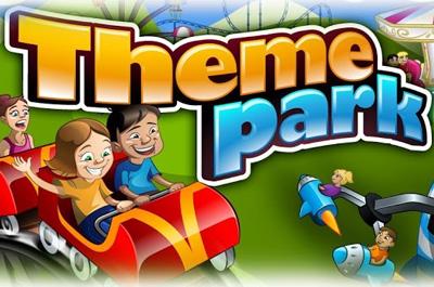 Theme Park Teaser