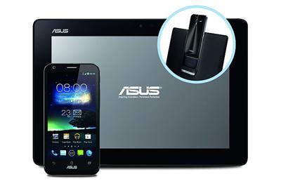 ASUS Padfone 2 Teaser