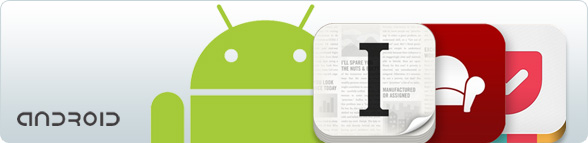 Beste Android Apps Offline-Lesen (Read later)