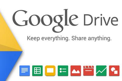 Google Drive Teaser