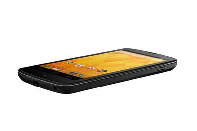 Google Nexus 4 Teaser