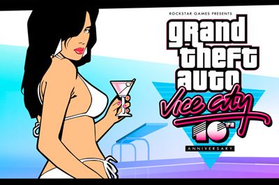 GTA: Vice City Teaser
