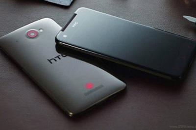 HTC Deluxe Teaser