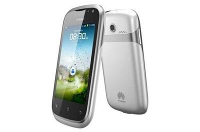 Huawei Ascend Y201 Pro Teaser