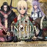 Inotia3: Children of Carnia