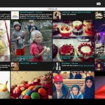 InstaGrid Instagram for tablet