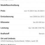 mobile.de - mobile Auto Börse