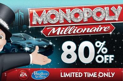 MONOPOLY Millionär Teaser