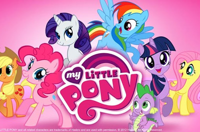 My Little Pony Teaser