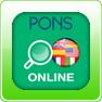 PONS Online-Wörterbuch