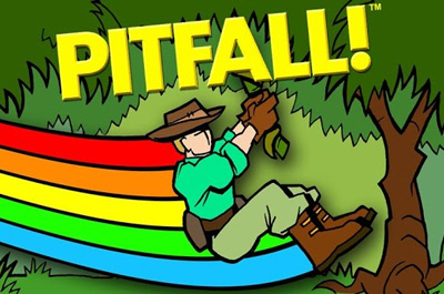PITFALL! Teaser
