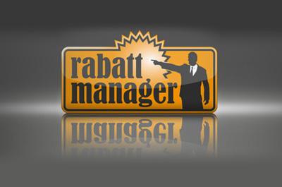Rabatt Manager Teaser