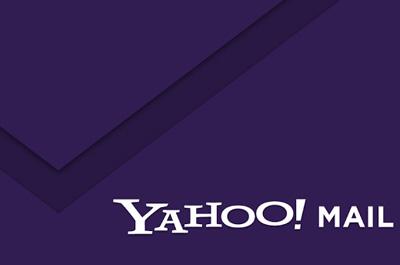 Yahoo! Mail Teaser