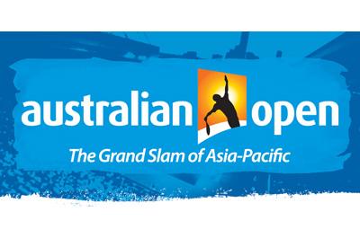 Australian Open Teaser