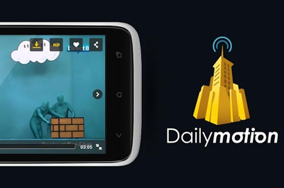 Dailymotion Teaser