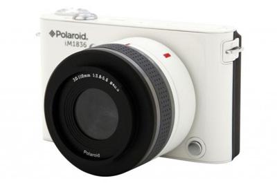 Polaroid IM1836 Teaser