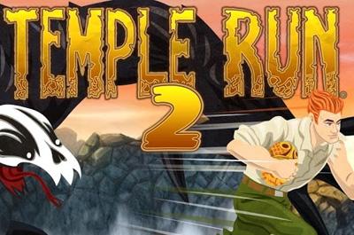 Temple Run 2 Teaser