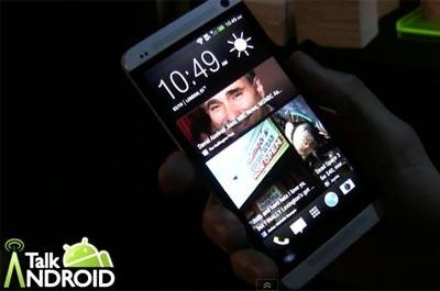 HTC Sense 5 Teaser