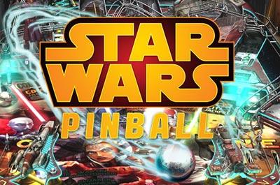 Star Wars Pinball Teaser