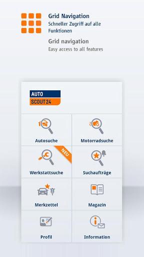 AUTOMOBILSCOUT24 DE