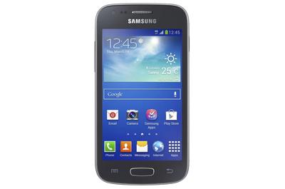 Samsung Galaxy Ace 3 Teaser