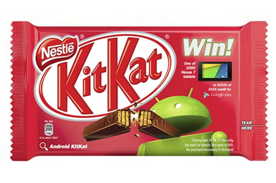 Android 5.0 (Kitkat)