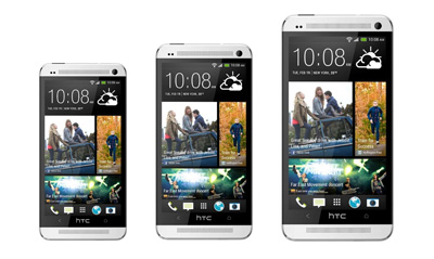 HTC One Max Teaser