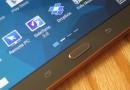 Galaxy Note 4 neu