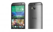 HTC ONE M8 2