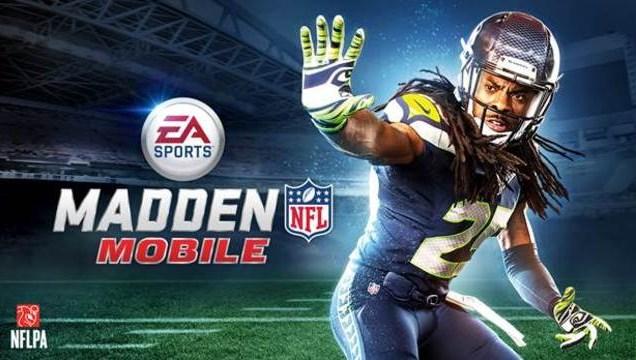 Madden Mobile 2