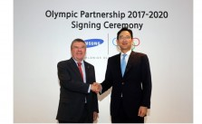 Samsung Olympia